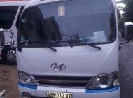 Bán Hyundai County năm 2012, màu trắng, giá cạnh tranh giá 560 triệu tại Đà Nẵng