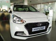 Bán Hyundai Grand i10 1.2 AT 2019, màu trắng, giá tốt giá 415 triệu tại Kiên Giang