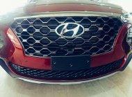 Bán ô tô Hyundai Santa Fe đời 2019, mới 100% giá 1 tỷ 150 tr tại Tp.HCM
