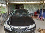 Bán Mazda 6 năm sản xuất 2003, màu xám, nhập khẩu, giá 229tr giá 229 triệu tại Bến Tre