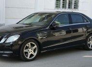 Cần bán xe Mercedes E250 sản xuất năm 2010, màu đen giá 709 triệu tại Tp.HCM