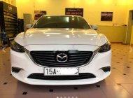 Bán xe Mazda MX 6 năm sản xuất 2017, màu trắng giá cạnh tranh giá 755 triệu tại Hải Phòng