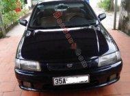 Cần bán xe Mazda 323 năm 2000, màu đen chính chủ, giá 70tr giá 70 triệu tại Ninh Bình
