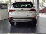 【Mẫu Santa Fe 2019 Mới Nhất 】 Hyundai Hà Đông. Chỉ với 200tr là lấy xe hỗ trợ trả góp 90%. giá 995 triệu tại Hà Nội