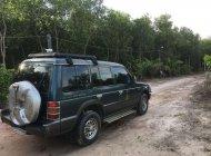 Cần bán xe Mitsubishi Pajero đời 2000, giá tốt giá 200 triệu tại Tp.HCM