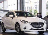 Cần bán Mazda 2 năm sản xuất 2019, màu trắng giá 564 triệu tại Tp.HCM