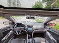 Bán Hyundai Accent đời 2014, màu đỏ, xe nhập giá 435 triệu tại Hà Nội