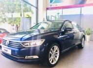 Volkswagen passat blue motion - xe sang cho doanh nhân giá 1 tỷ 480 tr tại Khánh Hòa