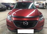 Cần bán Mazda CX9 sx 2015, số tự động màu đỏ giá 796 triệu tại Tp.HCM