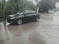 Cần bán Chevrolet Lacetti đời 2009, màu đen, nhập khẩu  giá 280 triệu tại Kiên Giang