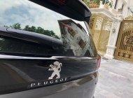 Bán Peugeot 5008 năm sản xuất 2018, màu đen giá 1 tỷ 199 tr tại Hải Phòng