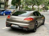 Cần bán Porsche Panamera đăng ký 2015, màu xám (ghi) nhập khẩu nguyên chiếc giá 2 tỷ 800 tr tại Tp.HCM
