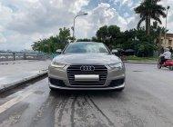 Bán ô tô Audi A6 1.8 đời 2016, màu vàng, nhập khẩu nguyên chiếc giá 1 tỷ 520 tr tại Hà Nội