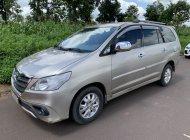 Bán xe Innova G 2008 đã lên đời 2015, giá tốt giá 310 triệu tại Đắk Lắk