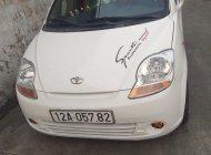 Daewoo Matiz 0.8MT, năm 2007, màu trắng, nhập khẩu giá 92 triệu tại Tp.HCM