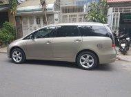 Cần bán Mitsubishi Grandis đời 2009, màu vàng giá 446 triệu tại Tp.HCM