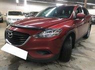 Cần bán gấp Mazda CX 9 đời 2015, màu đỏ giá 796 triệu tại Tp.HCM