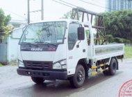Bán Isuzu 1,5 KM, thuế trước bạ, 200L dầu, 2 vỏ xe giá 457 triệu tại Tp.HCM