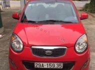 Bán xe Kia Morning SLX 1.0 MT năm sản xuất 2011, màu đỏ số sàn, giá 175tr giá 175 triệu tại Hà Nội