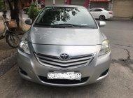 Bán ô tô Toyota Vios năm sản xuất 2008, màu bạc, 315tr giá 315 triệu tại Hà Nội