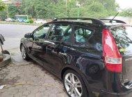 Bán Hyundai i30 CW 1.6 AT năm 2009, màu đen, nhập khẩu giá 345 triệu tại Hà Nội