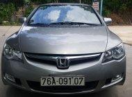 Bán Honda Civic năm 2009, màu xám giá 315 triệu tại Quảng Ngãi