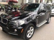 Cần bán BMW X5 3.0si đời 2007, màu đen, xe nhập   giá 535 triệu tại Hà Nội
