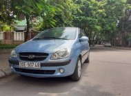 Bán Hyundai Getz năm sản xuất 2010, màu xanh lam, nhập khẩu nguyên chiếc giá 159 triệu tại Hà Nội