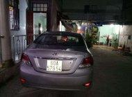 Bán Hyundai Accent năm sản xuất 2011, màu bạc, xe nhập  giá 280 triệu tại Đồng Nai