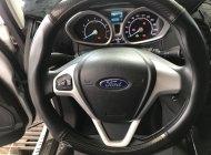 Bán Ford Ecosport 1.5MT màu bạc, số sàn, sản xuất 2017, biển SG 1 chủ xe đẹp giá 446 triệu tại Tp.HCM