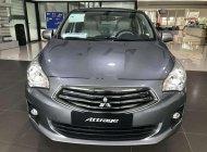Bán Mitsubishi Attrage đời 2019, tiết kiệm, bền bỉ giá 376 triệu tại Đồng Nai