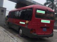 Bán Hyundai County đời 2003, màu đỏ, xe nhập giá 160 triệu tại Hà Nội