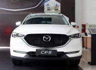 Bán xe Mazda Cx-5 Deluxe 2019, màu trắng giá 859 triệu tại Tp.HCM