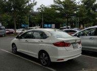 Cần bán lại xe Honda City 2014, màu trắng, giá 445tr giá 445 triệu tại Tp.HCM