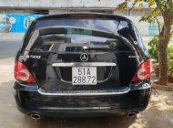 Bán xe Mercedes R 500- máy V8, đời 2009, màu đen, nhập khẩu nguyên chiếc, giá chỉ 525 triệu giá 525 triệu tại Tp.HCM