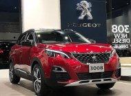 Peugeot Biên Hòa nhận order xe Peugeot 3008 2019 màu đỏ, liên hệ 0938 630 866 - 0933 805 806 để hưởng ưu đãi giá 1 tỷ 159 tr tại Đồng Nai