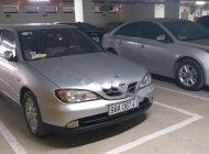 Bán Nissan Primera năm 2001, màu bạc, nhập khẩu   giá 215 triệu tại Hà Nội