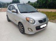 Cần bán xe Kia Morning Van sản xuất năm 2010, màu bạc, nhập khẩu giá 158 triệu tại Phú Thọ
