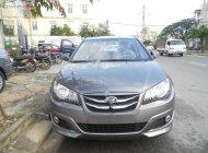 Cần bán Hyundai Avante 1.6 AT đời 2011, màu bạc giá 360 triệu tại Đắk Lắk