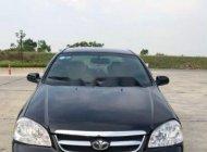 Chính chủ bán Daewoo Lacetti sản xuất 2008, màu đen giá 156 triệu tại Bắc Ninh