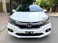 Bán xe Honda City 1.5AT năm 2018, màu trắng, giá 595tr giá 595 triệu tại Hà Nội