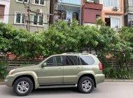 Chính chủ bán xe Lexus GX 470 đời 2008, màu xanh lục, nhập khẩu   giá 1 tỷ 250 tr tại Hà Nội