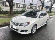 Chính chủ bán Avante 1.6AT 2012, màu trắng, đúng 11000km sơ cua chưa hạ, biển TP, giá TL giá 429 triệu tại Tp.HCM