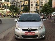 Bán xe Toyota Yaris 1.3 AT đời 2009, màu bạc, nhập khẩu giá 325 triệu tại Hà Nội