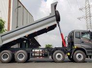 Bán xe Ben trả góp 17 tấn 4 chân tại Bà Rịa Vũng Tàu giá 1 tỷ 530 tr tại BR-Vũng Tàu