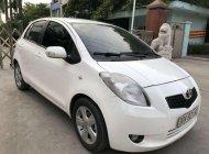 Cần bán lại xe Toyota Yaris năm 2007, màu trắng chính chủ, giá 286tr giá 286 triệu tại Hà Nội