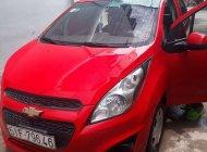 Bán Chevrolet Spark sản xuất năm 2016, màu đỏ, nhập khẩu nguyên chiếc xe gia đình, 220tr giá 220 triệu tại Tp.HCM