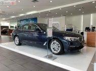 Bán xe BMW 5 Series 520i 2019, màu xanh lam, nhập khẩu giá 2 tỷ 389 tr tại Tp.HCM