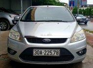 Bán Ford Focus đời 2010, màu bạc, chính chủ  giá 300 triệu tại Hà Nội