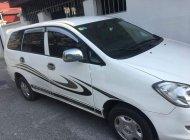 Bán Toyota Innova sản xuất 2007, màu trắng, giá tốt giá 234 triệu tại Hải Phòng